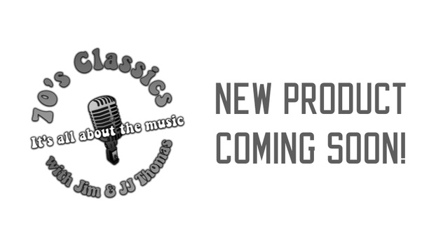 New product coming soon - Check back!